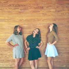 """Sadie Robertson on Instagram: """"L O L 8.4.15"""" I like Sadie and Mary Kate's outfits"""