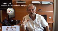 CNRI - José Bové, un membre français influent du Parlement Européen, a déclaré son soutien au grand rassemblement « Iran Libre » qui doit avoir lieu le 9 juillet à Paris. Dans un message vidéo diffusé par la chaine satellite de l'opposition...