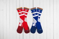http://heysport.biz/ With NBA All-Star Weekend fast approaching,  the official provider of the on-court sock for the NBA, Stance, released its 2016 All-Star Game collection Thursday...
