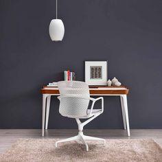 Airia Schreibtisch U2013 Designer Arbeitstisch Von Herman Miller