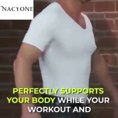 Men's Compression T-Shirt - Workout - Fitness Workouts, Compression T Shirt, Style Masculin, Expensive Clothes, Mode Masculine, Slim Body, Men's Accessories, Shirt Sale, Mens Clothing Styles