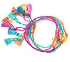 Calypso Bracelets
