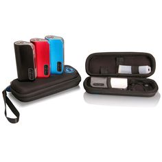 Innokin has finally released another 18650 mod. Introducing the Coolfire IV 18650 mod.