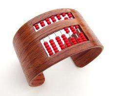 The Abacus Bracelet DIY Instructions!