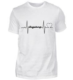 Mein Verein D/üsseldorf Damen T-Shirt Meine Heimat