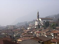 Vertova (Val Seriana - prov. Bergamo)