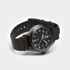 MKIII Military Watch - Ltd Edition