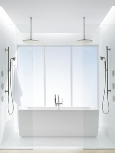 Buy the Kohler Biscuit Direct. Shop for the Kohler Biscuit Stargaze Free Standing Bath Tub with Lumbar Support and Center Drain and save. Tub, Bathroom Styling, Free Standing Bath, Kohler Bathroom, Kohler Tub, Free Standing Bath Tub, Kohler, Kitchen And Bath, White Bathroom