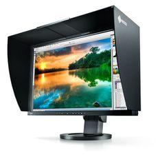 EIZO ColorEdge CG223W el monitor perfecto para fotografia