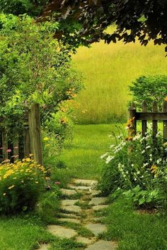 Easy Garden Design Ideas You Can Do Yourself 51 Affordable Backyard Garden Landscaping Ideas aacmm. Amazing Gardens, Beautiful Gardens, Small Backyard Landscaping, Landscaping Ideas, Acreage Landscaping, Backyard Ideas, Natural Landscaping, Mailbox Landscaping, Backyard Garden Landscape