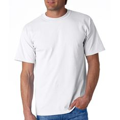 24 NEW MENS Wholesale Bulk Lot Gildan 100/% Cotton BLACK Adult T-Shirts S M L XL