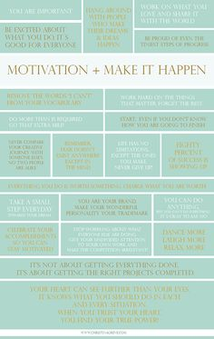 22 Motivational Phrases + Make it Happen - Christina Greve Words Quotes, Wise Words, Me Quotes, Sayings, Motivational Phrases, Inspirational Quotes, Great Quotes, Quotes To Live By, Motivation Inspiration