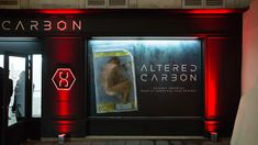 Altered Carbon I Netflix