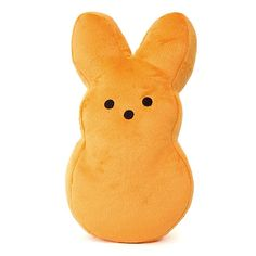 Spread the joy of Peeps when you give this plush Peeps bunny as a gift to those of any age. Any Bunny would love to get one. Mike And Ike, Online Candy Store, Marshmallow Peeps, Easter Parade, Bunny Plush, Polish Recipes, Jelly Beans, Rubber Duck, Plushies