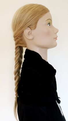 Fishtail Braid1