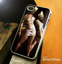 Silent Hill iPhone 4 5 5c 6 Plus Case, Samsung Galaxy S3 S4 S5 Note 3 – iCasesStore