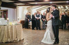 AN INTERTWINED EVENT: ELEGANT RANCHO LAS LOMAS WEDDING