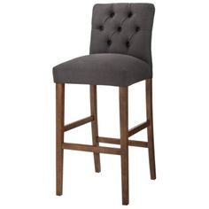 $99 for 1 target has matching chairs Threshold™ Brookline Tufted Stool