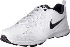 brand new 7c3ec 9d11e Nike Men s T-Lite XI Cross Trainers, White (White Obsidian-Black-Metallic  Silver 101), 13 UK (48.5 EU)  Amazon.co.uk  Shoes   Bags