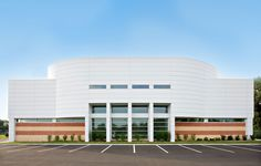 Alucobond, Fair Lawn Community Center, BAMCO, New Jersey