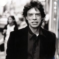 Word Life Production - Ultimate Rock Classic Mick Jagger.