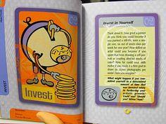 Erin's Creative Energy: book