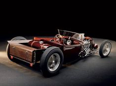Hot Cylinders - For the love of Hot Rods