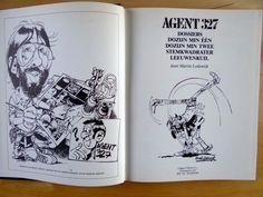 Agent 327 : 1-19 (sc) & specials (hc) - (1978 / 2011)