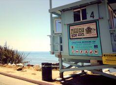 A Journey's End - Big Sur to L.A. - Lunaguava
