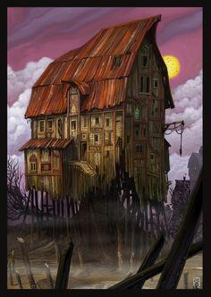 640x903_17695_The_Barn_2d_fantasy_house_picture_image_digital_art.jpg (640×903)