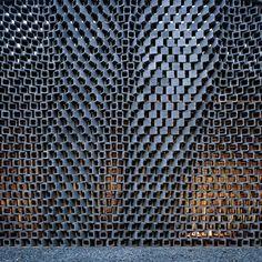 Parametrischer Faltenwurf: Architekturbüro und Ausstellungsfläche in Schanghai -DETAIL.de