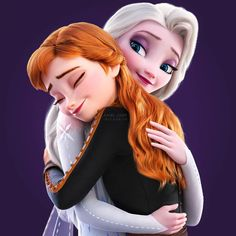 Frozen Disney, Princesa Disney Frozen, Frozen Art, Frozen And Tangled, Disney Rapunzel, Elsa Frozen, Disney Princess Pictures, Disney Princess Quotes, Disney Pictures