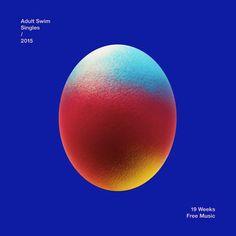 Adult Swim Singles 2015