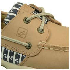 Anchors away! #sperry #nautical #famousfootwear