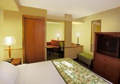 #Low #Cost #Hotel: FAIRFIELD INN & SUITES BY MARRIOTT WILLIAMSBURG, Williamsburg, USA. To book, checkout #Tripcos. Visit http://www.tripcos.com now.