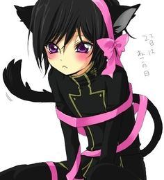 Anime Neko Boy Photo: This Photo was uploaded by katalack96. Find other Anime Neko Boy pictures and photos or upload your own with Photobucket free imag...