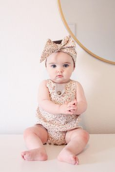 95b465494 79 Best Baby rompers images