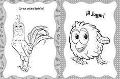 Animales De La Granja De Zenon Para Imprimir Busqueda De Google