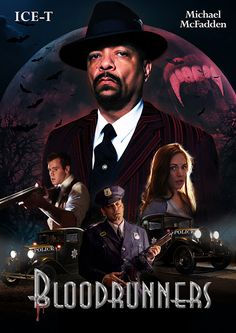 Bloodrunners is a B-Movie with Ice-T Quality Films Hd, Hd Movies, Movies Online, Movie Film, Horror Movies, Ice T, Watch Free Full Movies, Full Movies Download, Watch Movies