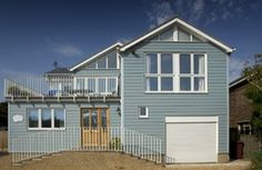 Cedral Weatherboard, wood effect fibre cement weatherboard cladding House Cladding, Exterior Cladding, Facade House, Wall Cladding, Fibre Cement Cladding, Wooden Cladding, Cedral Weatherboard, Composite Cladding, Bungalow Extensions