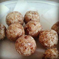 Yonderballs - grain free, gluten free, dairy free, egg free – The Big Lunchbox Revolution