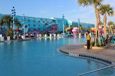 Art of Animation Disney Resort #DisneySMMoms