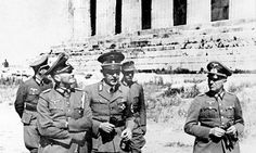 Greece's Unsettled WWII German Reparations: A Stain in the International Legal System Greece's Unsettled WWII German Reparations: A Stain in the International Legal System – www. Army Branches, Battle Of Crete, Athens Acropolis, Legal System, History Online, The Third Reich, Historical Pictures, Military History, World War Ii