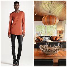 Fall Fashion Trend 2012: Leather