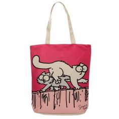 Need a handy, durable and lightweight shopping bag that is practical, strong and looks great?! Then look no further than our cotton shopping bag range. Made from strong cotton and polyester they are practical for everyday use whether going to do the weekly shop or having a day out at the beach. They are a great gift with a huge range of designs to suit all tastes. Dimensions: Height 38cm Width 36cm Depth 10cm (approx 15 x 14 x 4 inches) Early Teething, Cotton Shopping Bags, Simons Cat, Cat Themed Gifts, Pink Zip Ups, Color Lines, Catio, Boutique, Cotton Bag