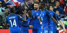 #france @FFF #euro2016 #FRAISL #9ine