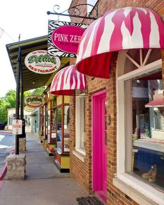 Downtown S Restaurants In Eureka Springs Ar Always One Of My Favorite