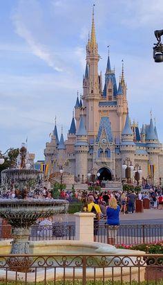 Walt Disney World Magic Kingdom 2020 Before The Pandemic
