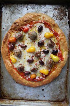 The Best Gluten-Free Pizza Crust