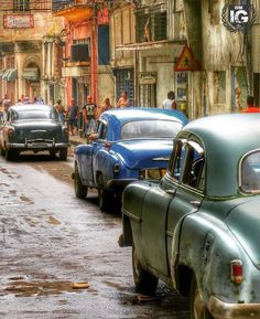 Havana Vieja, Havana Cuba, Cuba Today, Cuban Cars, Vintage Cuba, Viva Cuba, Cuba Travel, Island Nations, Miramar Beach